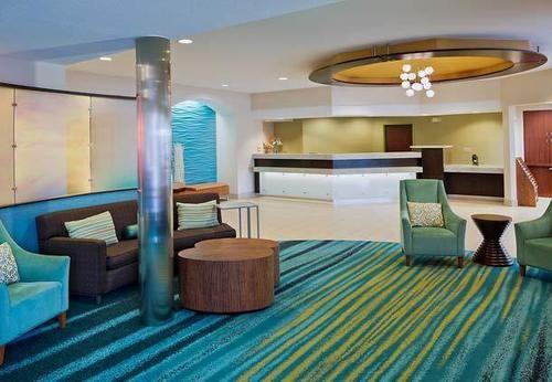 Hotel  SpringHill Suites San Diego Rancho Bernardo Scripps Poway