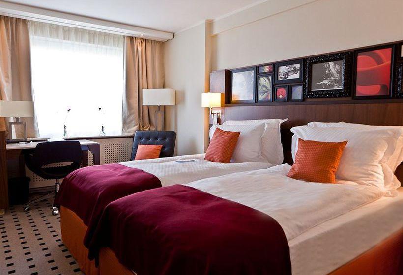 Radisson Blu Hotel Latvija, Riga