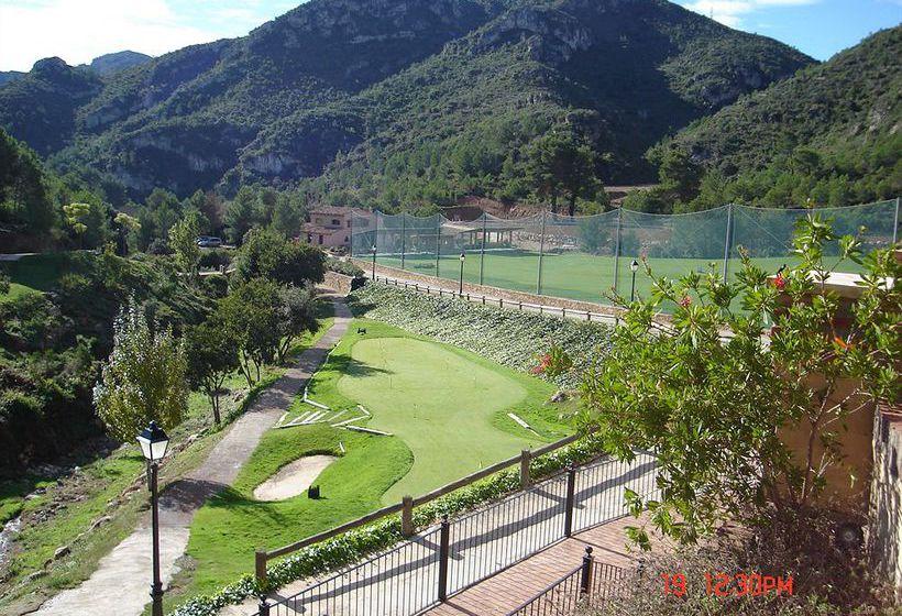 figuerola golf:
