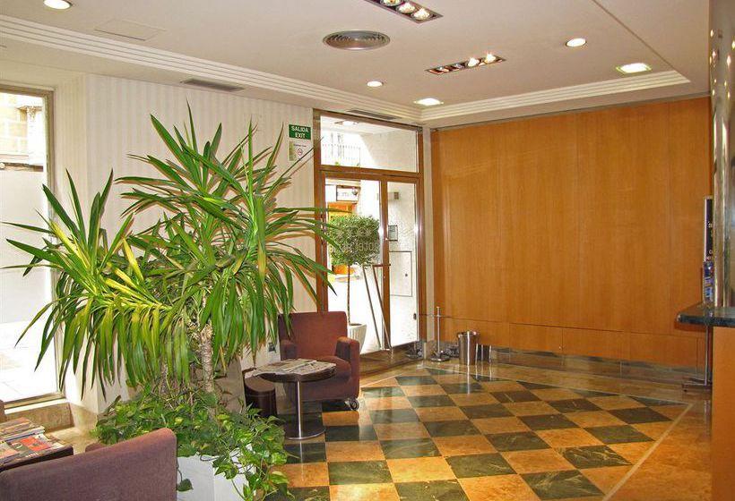 Hotel Atrio Valladolid