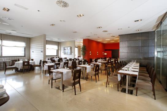 Hotel Attica 21 Coruña A Corunya