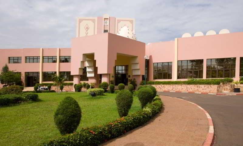 Hotel Azalai Salam Bamako