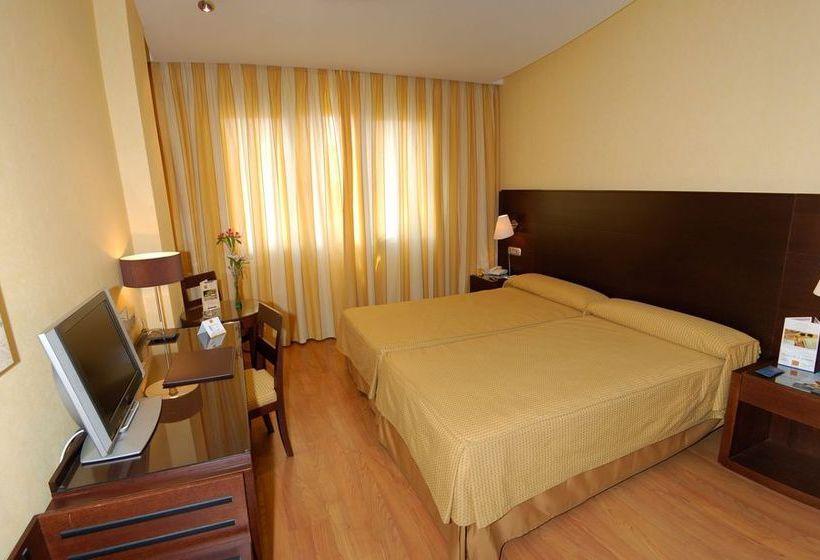 Hotel MA Alhamar Granada