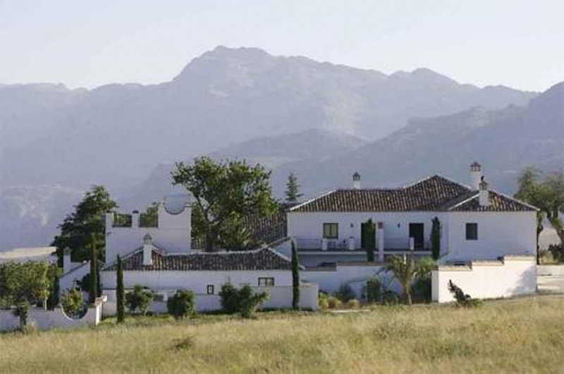 Hotel Molino Del Arco Ronda