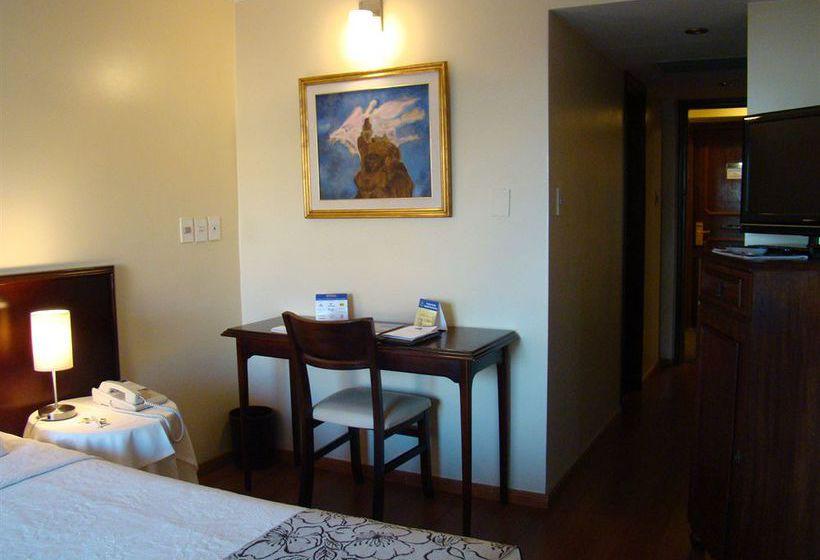 Hotel Best Western Pedro Figari Montevideo