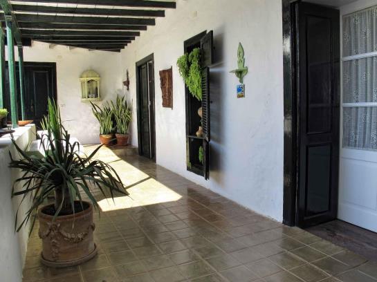 Hotel Caserio De Mozaga San Bartolome