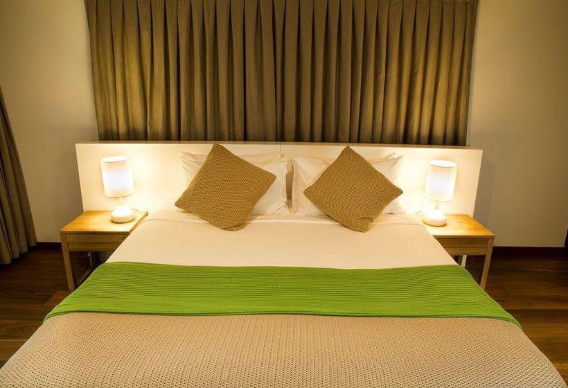 Hotel Daintree Eco Lodge & Spa