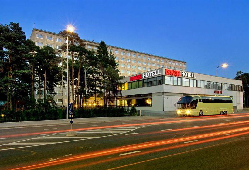 Hotel Dzingel Tallinn