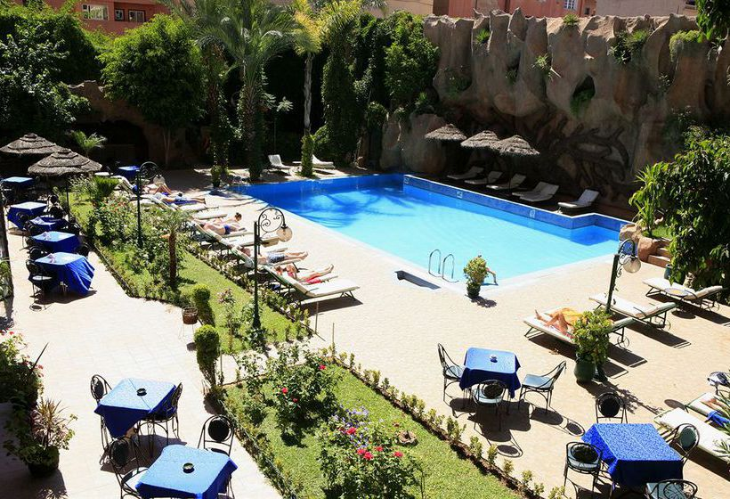 Hotel Imperial Holiday Marrakesh