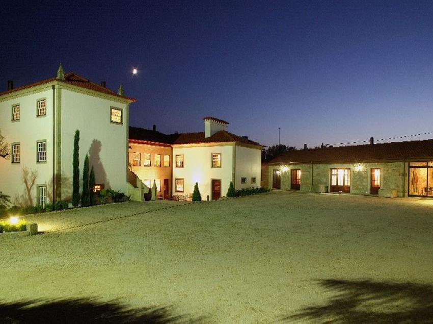 Hotel Rural Quinta de São Sebastião Viana do Castelo