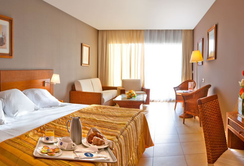 Room Hotel SH Ifach Calpe