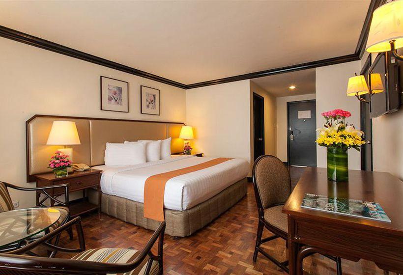 Estancia resort hotel tagaytay