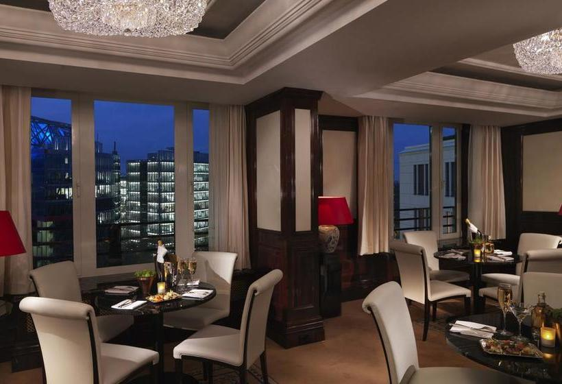 Hotel The Ritz-Carlton Berlin