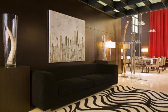 Hotel Zenit Bilbao