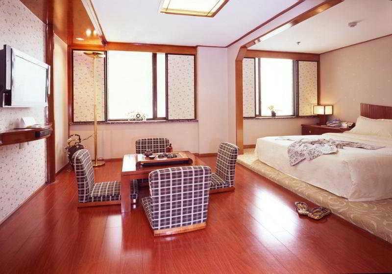 Golden Shine International Hotel Dalian