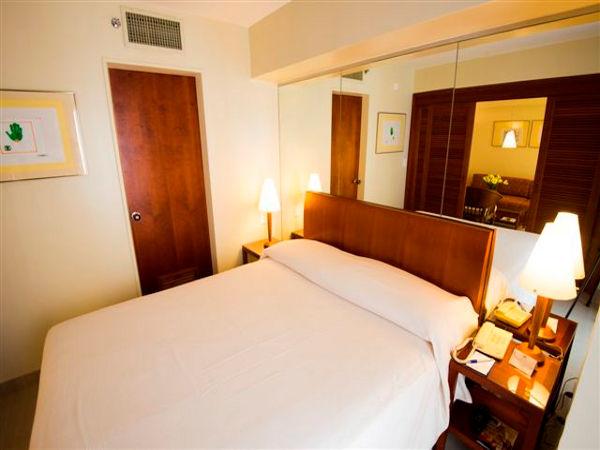 Hotel Altamira Suites Caracas