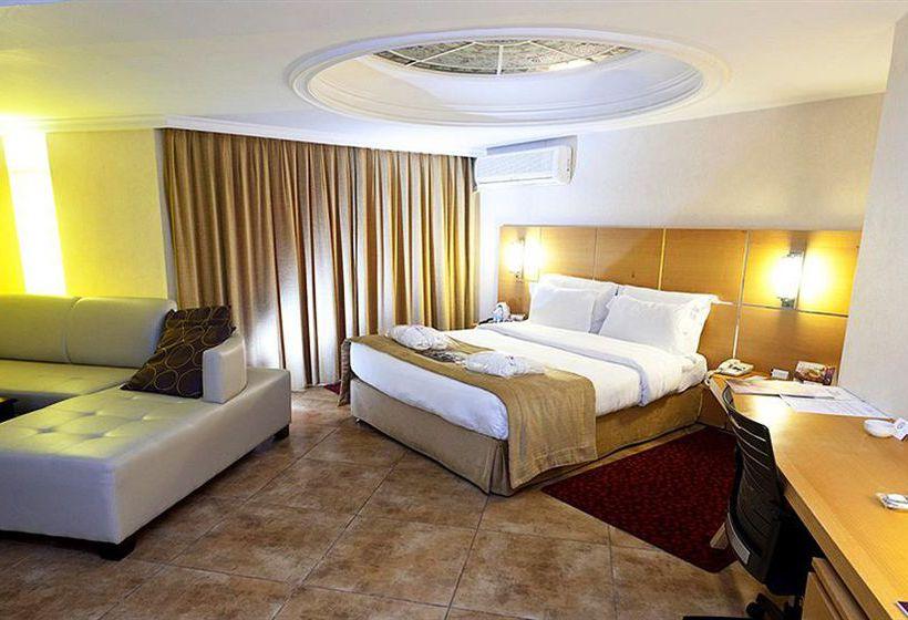 Hotel Anemon Marmaris