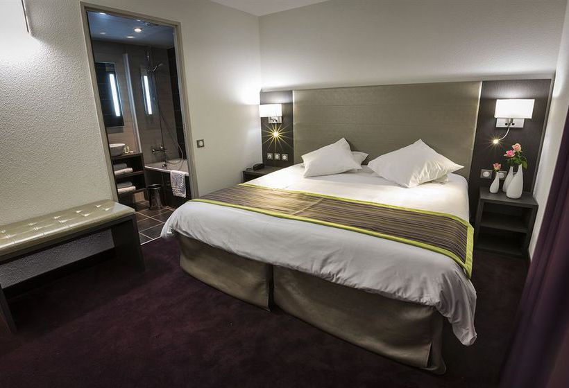 Hotel Astrid et Sanctuaires Lourdes