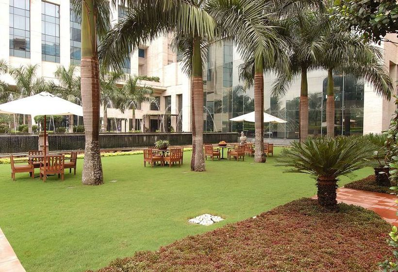 Hotel Hyatt Regency Calcutta