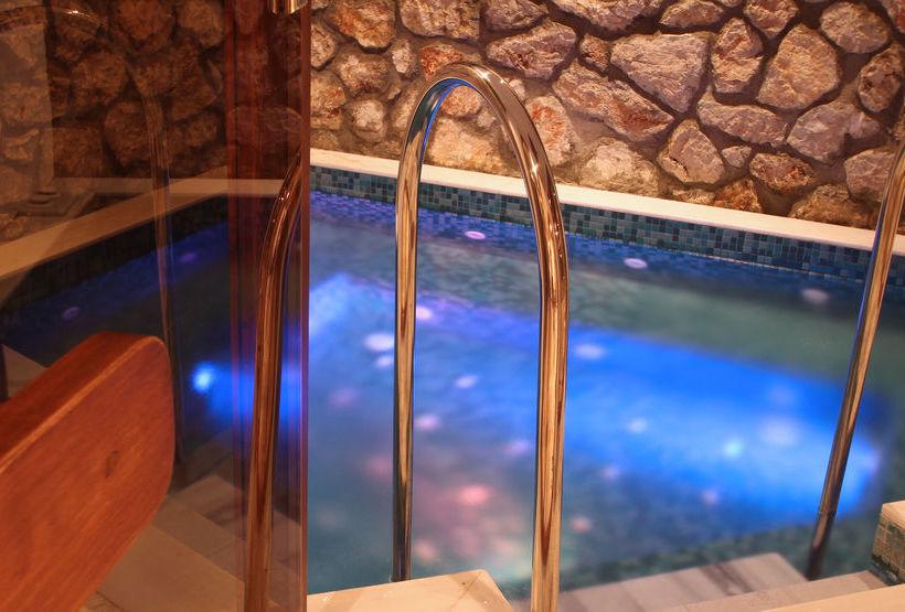 Hotel Montana Pine Resort Oludeniz