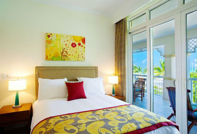Hotel The Alexandra Resort & Spa Providenciales
