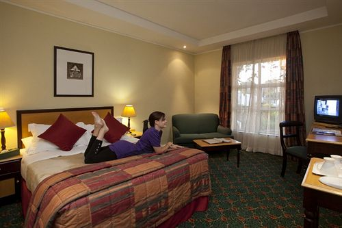 Hotel City Lodge Grandwest Cape Town