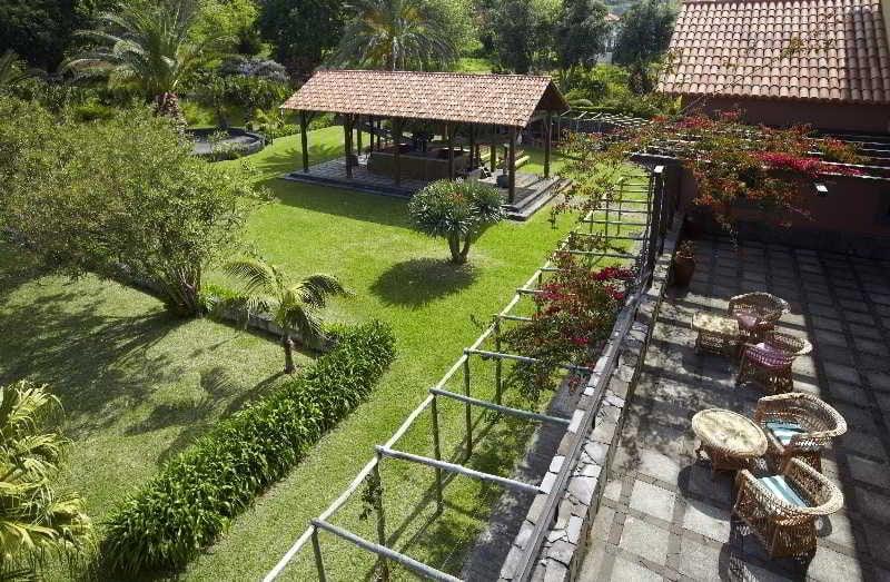Hotel Quinta Do Furao Santana
