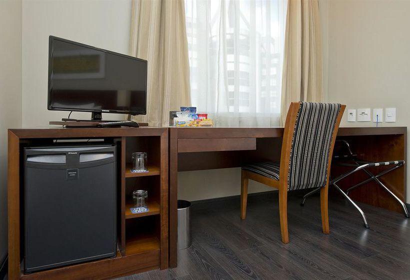 Hotel Tryp Sao Paulo Naçoes Unidas São Paulo