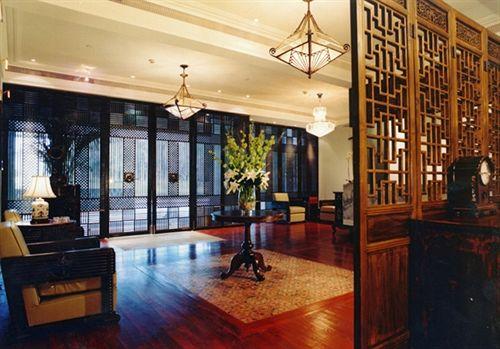 Hotel 88 Xintiandi Shanghai