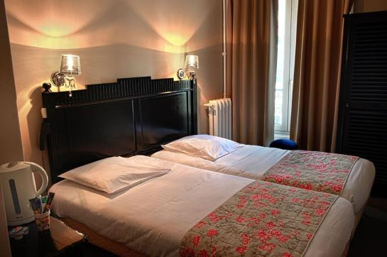 Hotel L'Annexe Paris