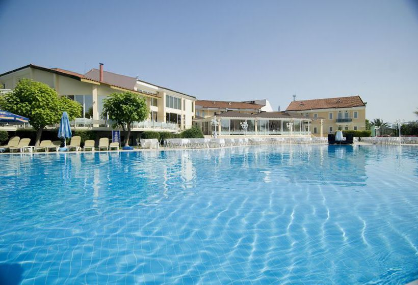 Hotel Lycus River Thermal En Pamukkale Destinia