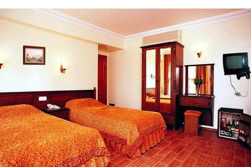 Room Hotel Reutlingen Hof Antalya