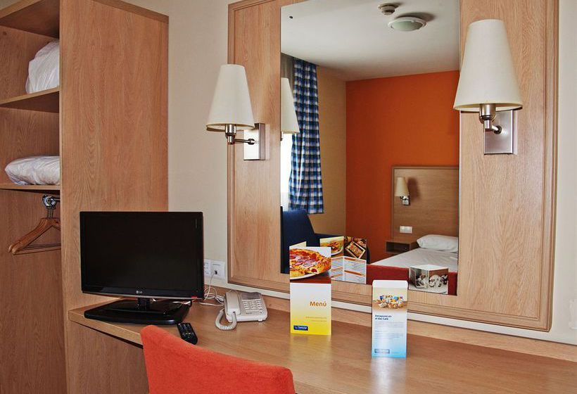Hotel Travelodge Torrelaguna Madrid