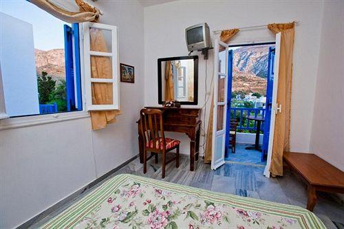 Самые дешевые квартиры в Аморгос