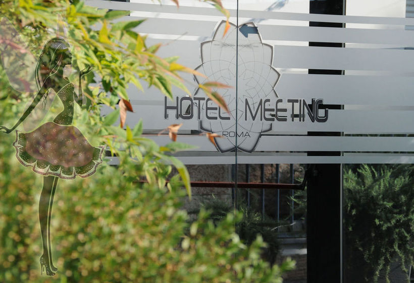 Hotel Meeting Rome