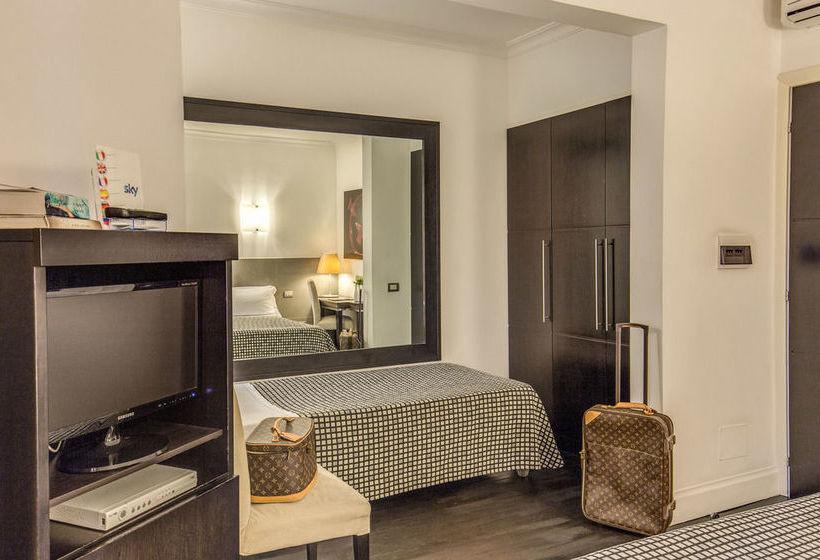 Hotel Residenza A Rome