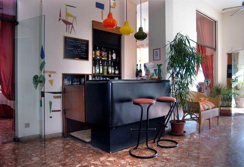 Hotel Rivamare Lido di Venezia