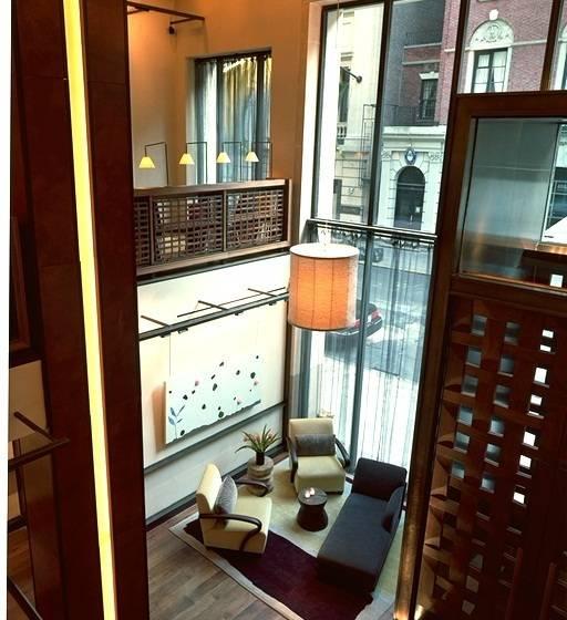 Hotel Chambers New York