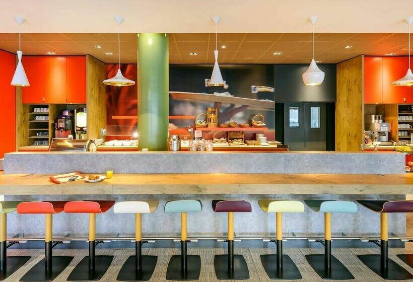 Hotel ibis hannover city en han ver destinia for Hotel ibis salamanca telefono