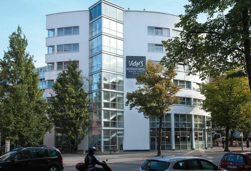 Victors Residenz Hotel Berlin Tegel