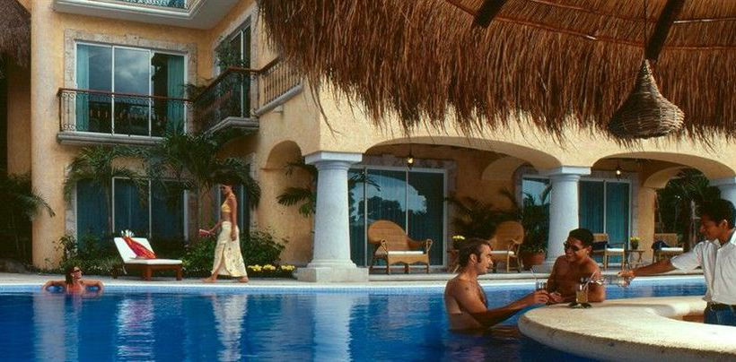 Hotel Eurostars Hacienda Vista Real Resort & Spa Playa del Carmen