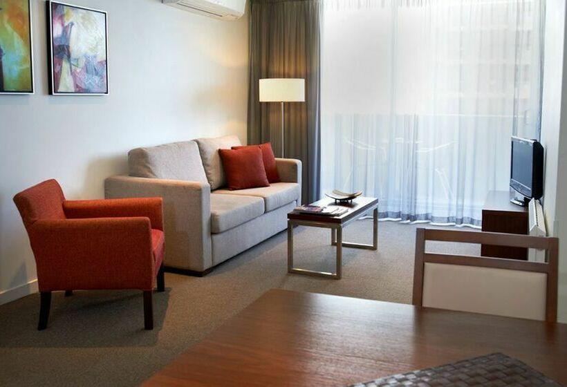 Hotel Quest On Dorcas Melbourne