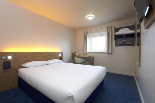 Hotel Travelodge Heathrow Heston M4 Westbound Hounslow