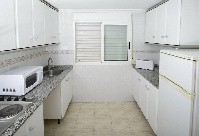 Apartamentos Avenida Benidorm