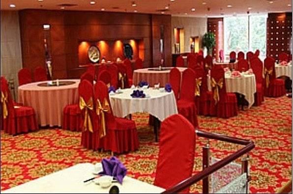 Hotel Insurance Nanjing