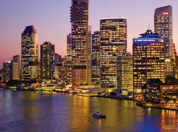 Hotel Medina Executive Brisbane