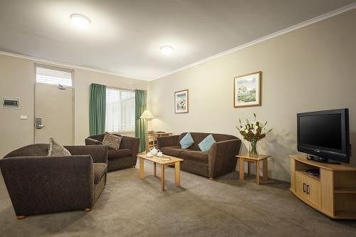 Hotel Quest Windsor Melbourne - Prahran