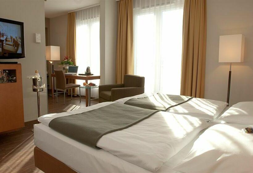 Best Western Premier IB Hotel Friedberger Warte Frankfurt
