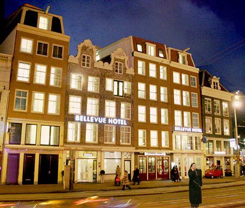 Hotel Ibis Central Amsterdam