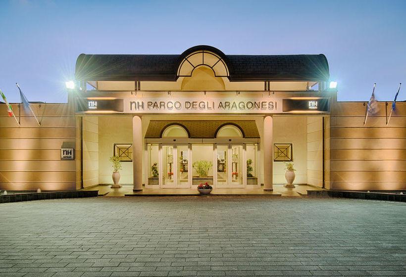 Hotel NH Parco degli Aragonesi Catania